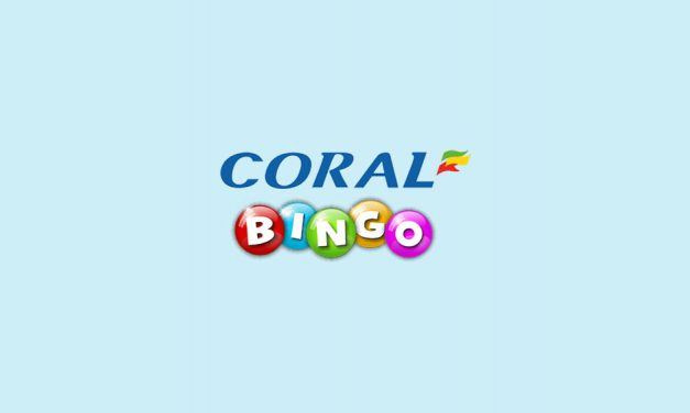 Coral Bingo Review – Promos and Jackpots Galore