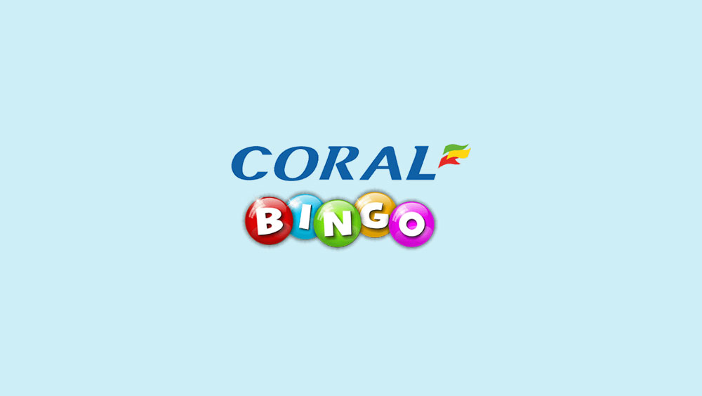 Coral bingo reviews