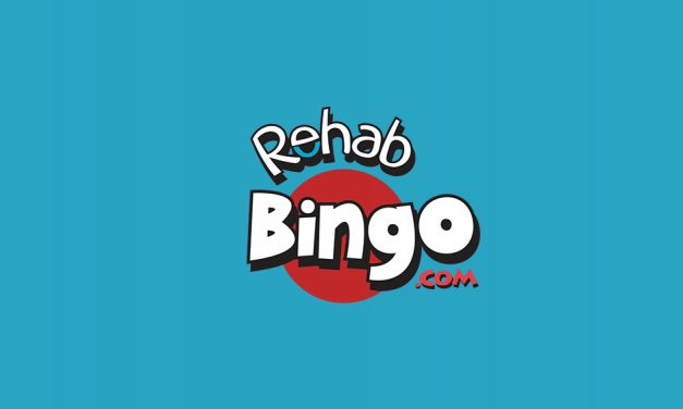 Rehab Bingo Review – Play Online for a Good Cause